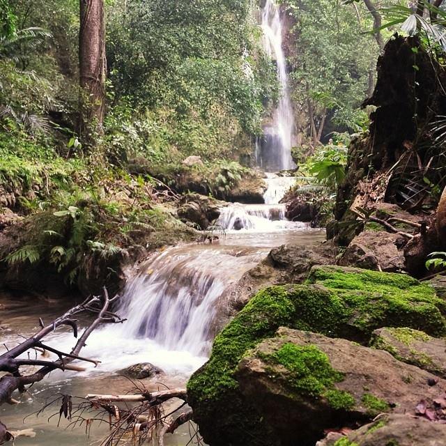 Batlag Falls, Tanay Rizal